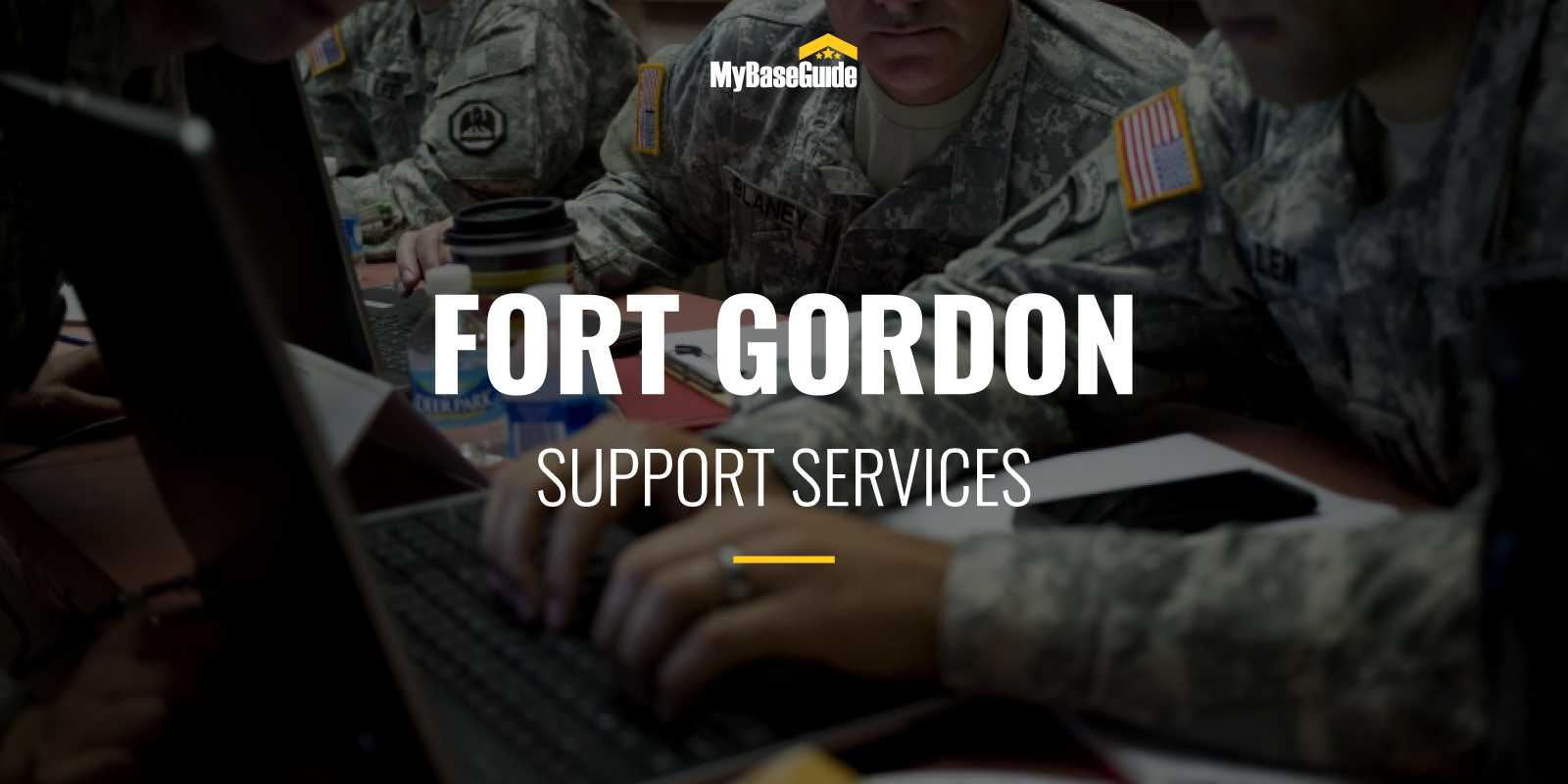 Fort Gordon Support