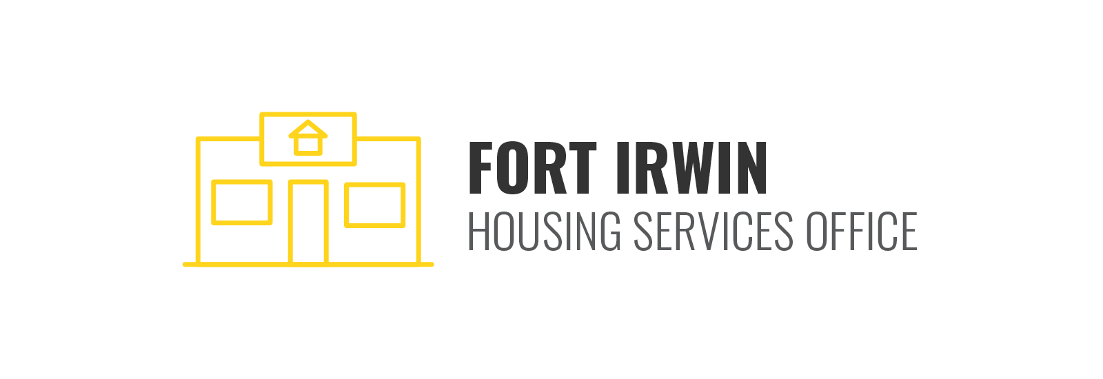 Fort Irwin Housing Services Office