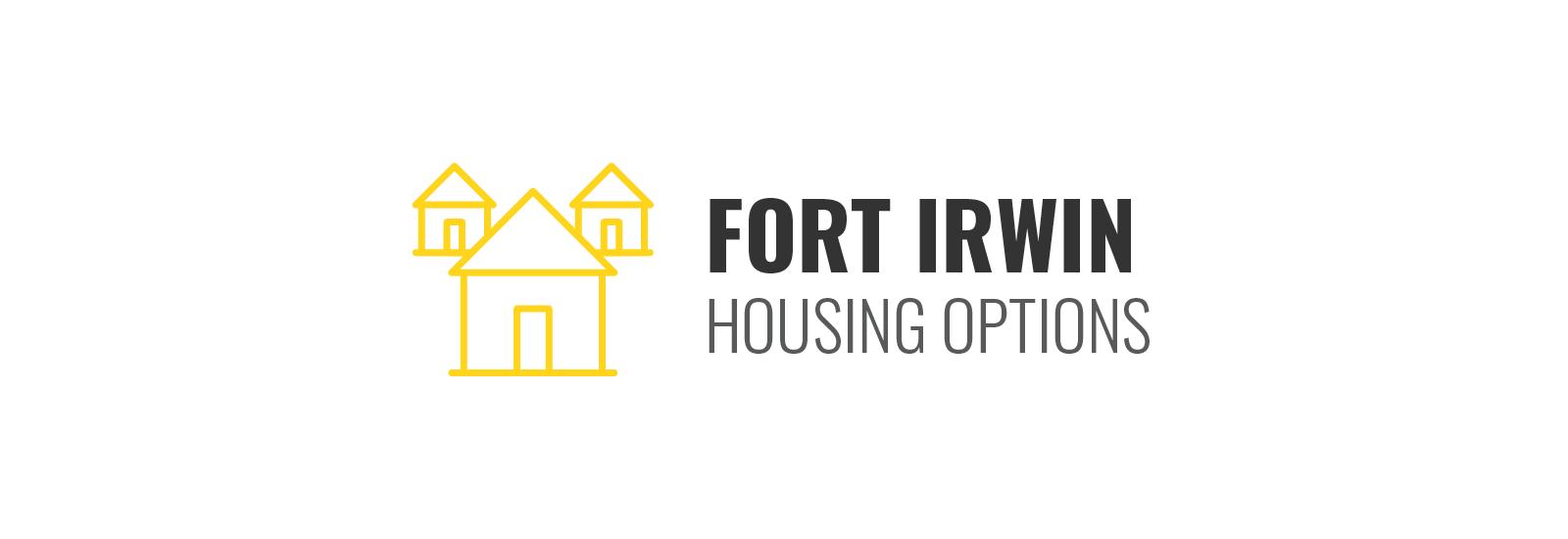 Fort Irwin Housing Options