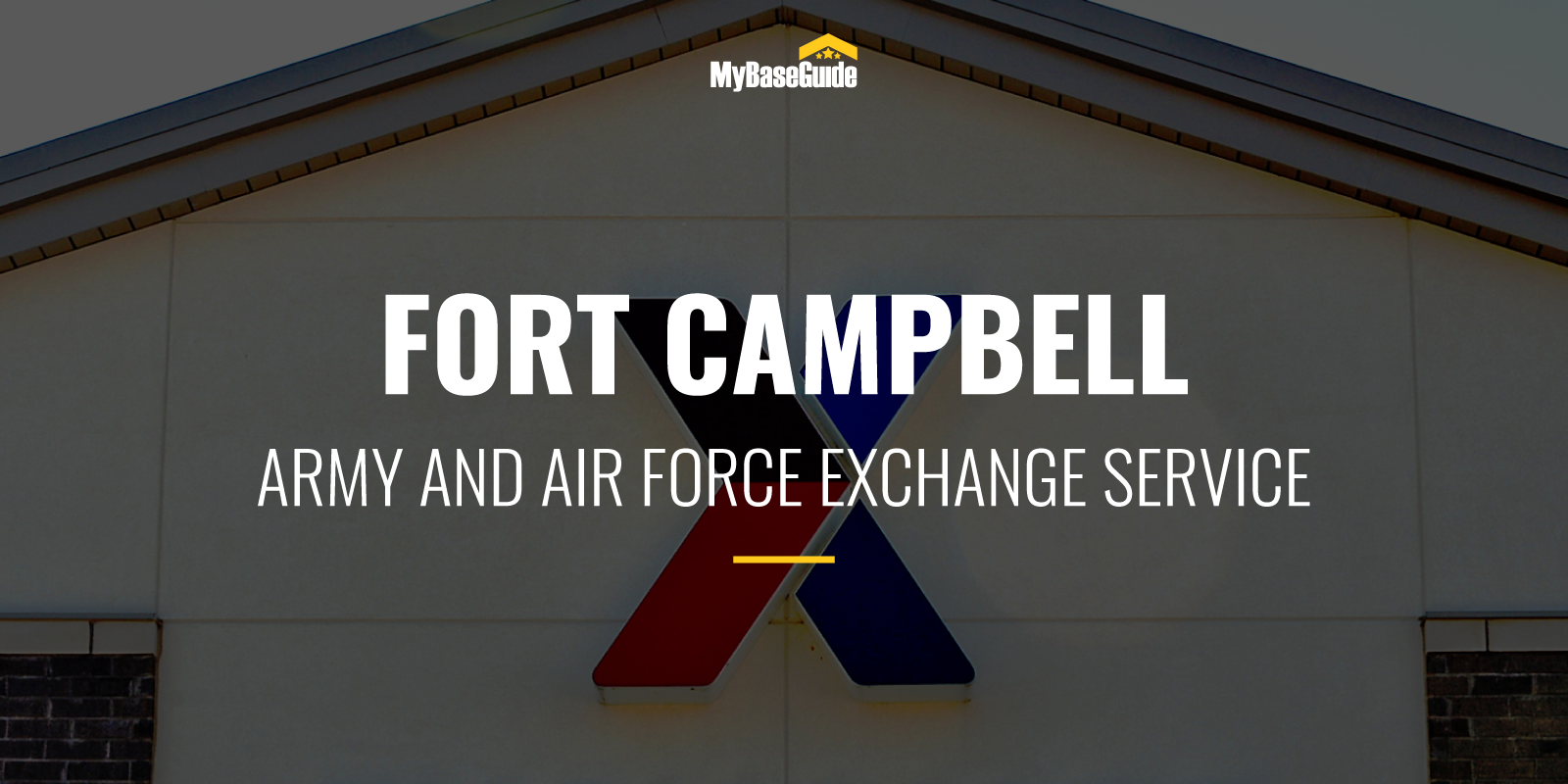 Fort Campbell Exchange Service