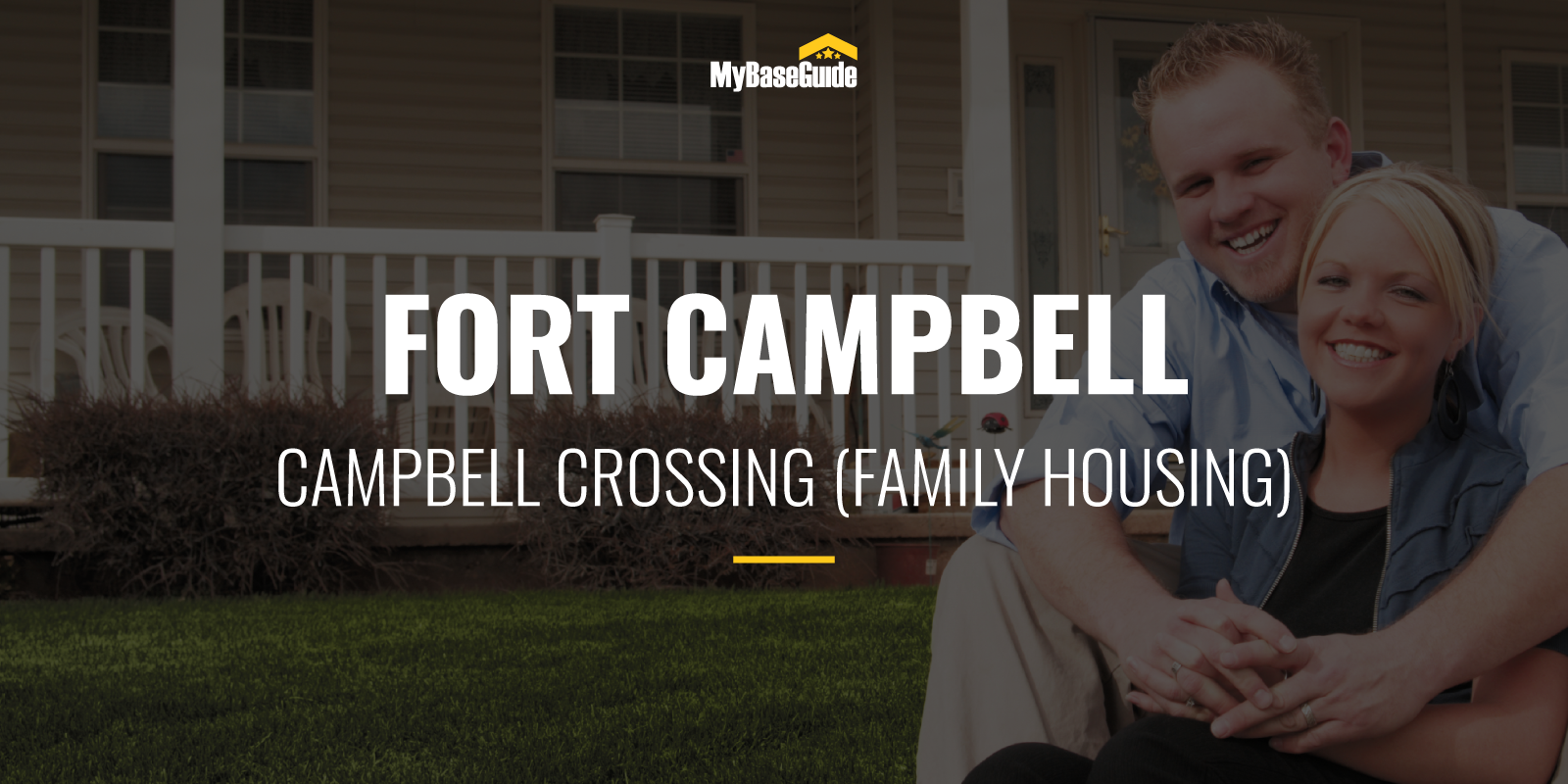 Fort Campbell Family Housing