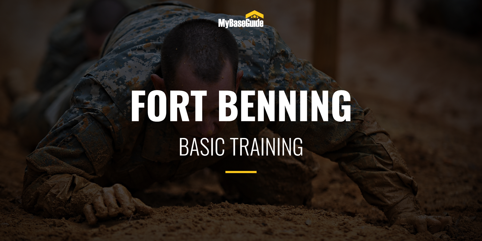 Fort Benning Basic Training