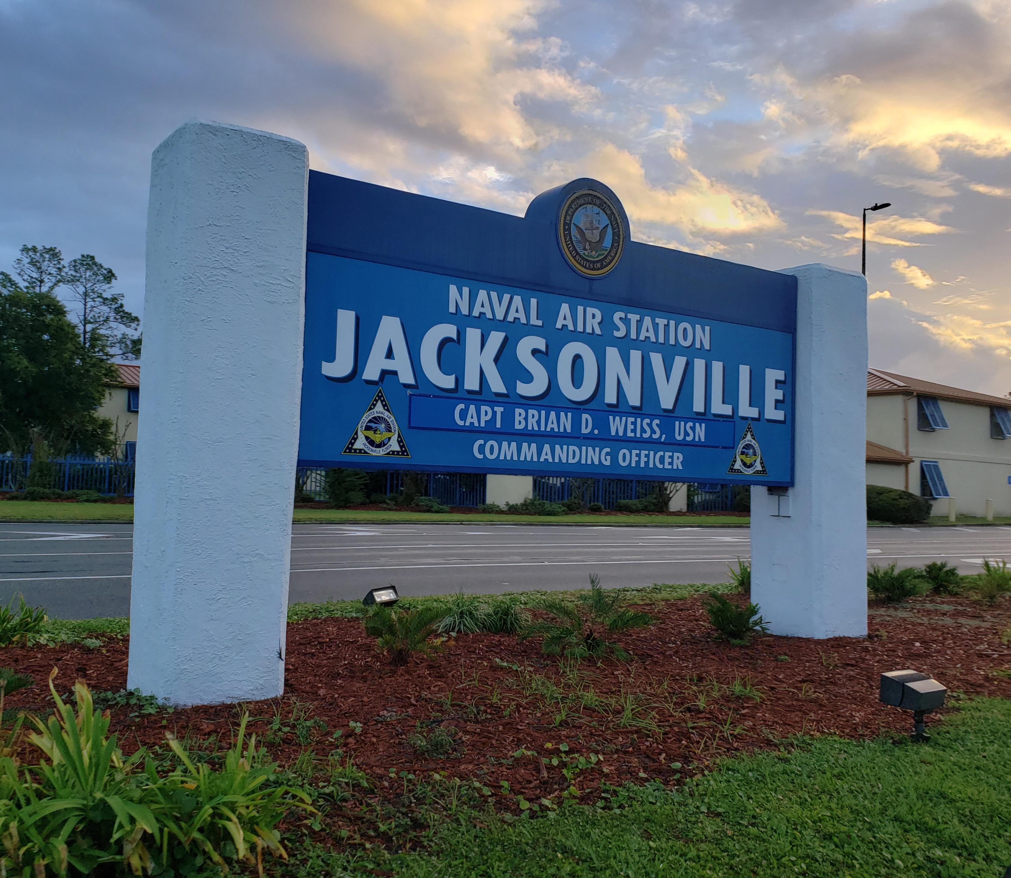 NAS Jacksonville