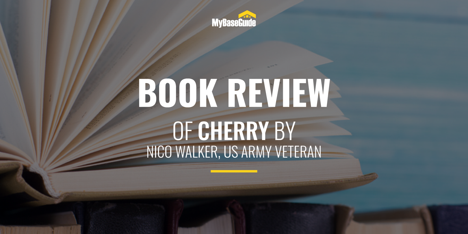 Cherry Book Review
