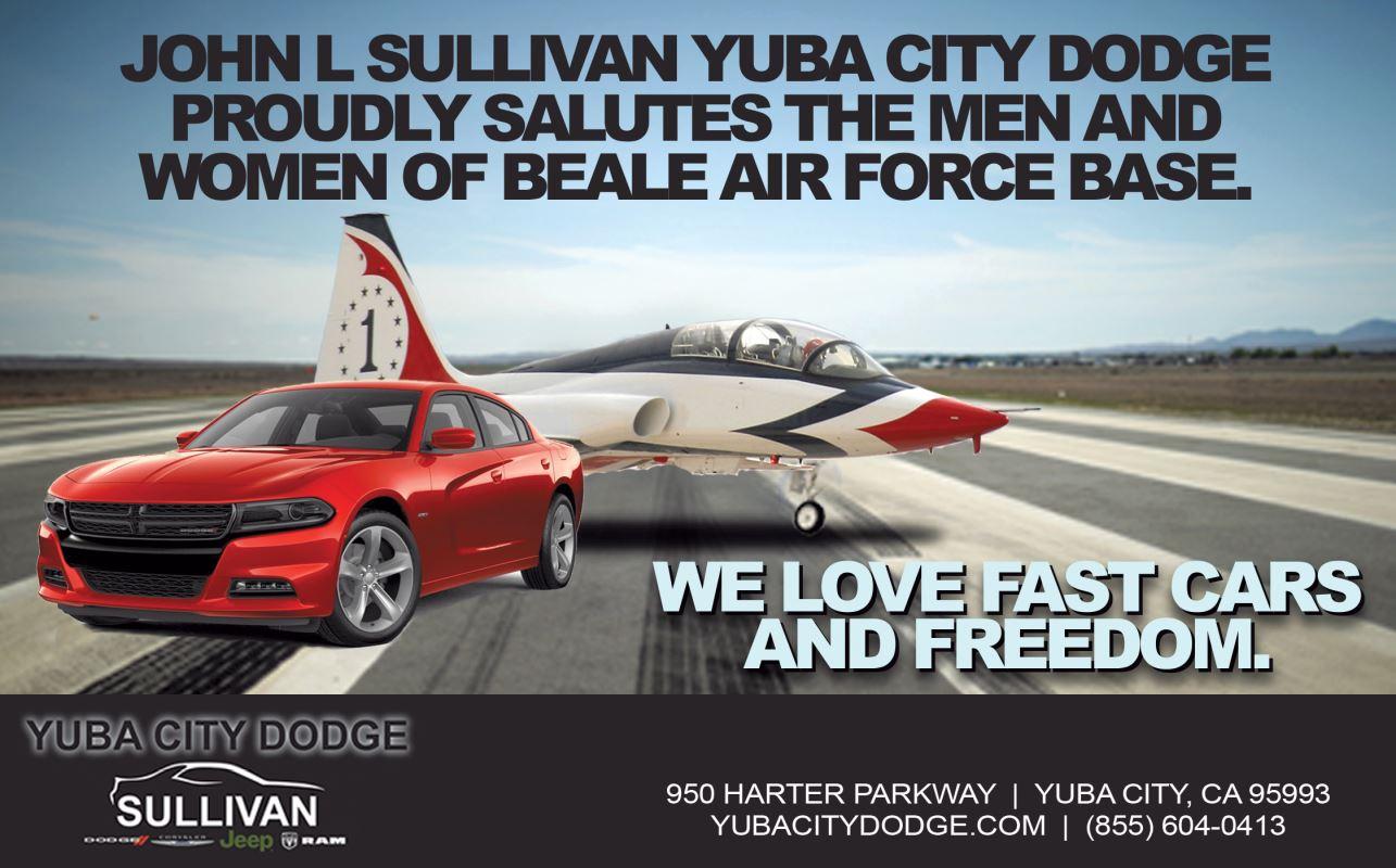 John L Sullivan Chrysler | MyBaseGuide