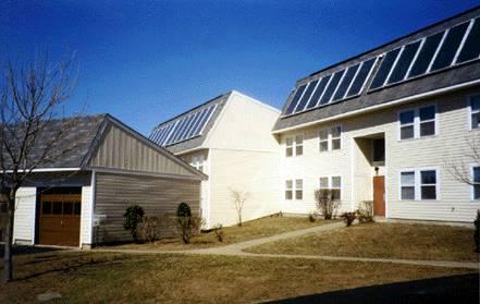 Student Housing, NAS Saratoga Springs