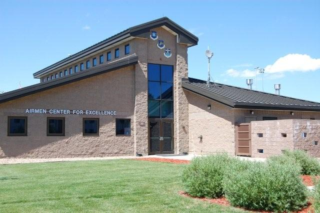 Airmen Center for Excellence