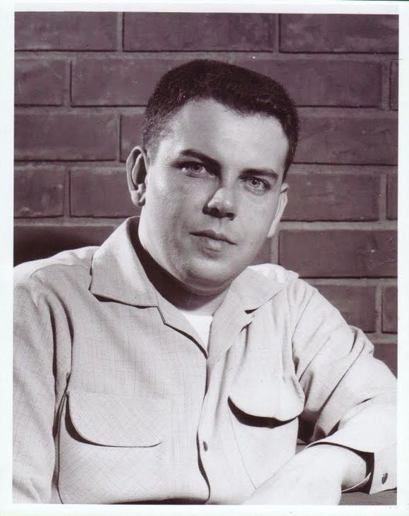 Ruppelt after leaving the Air Force.