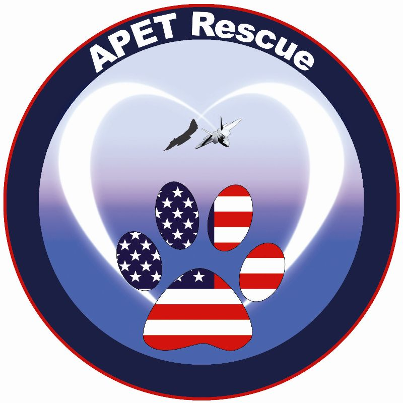 Adopt-a-Pet at Edwards Team Rescue