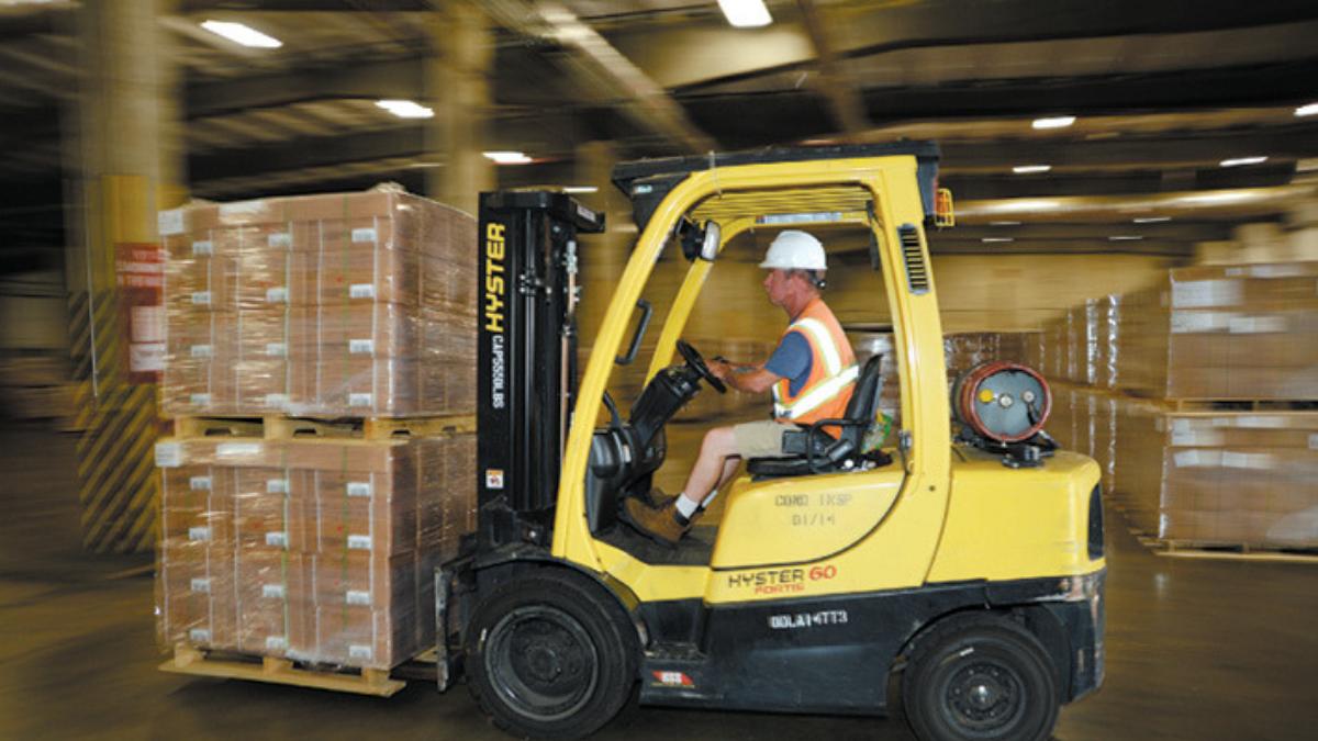 MCLB ALbany_2019 Tenants Defense Logistics Agency Distribution Albany, GA.