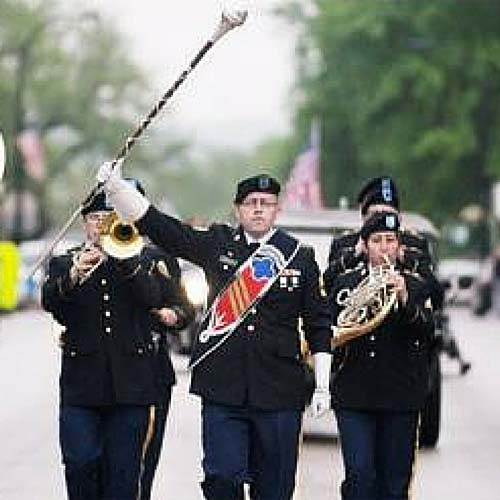 Army Bands