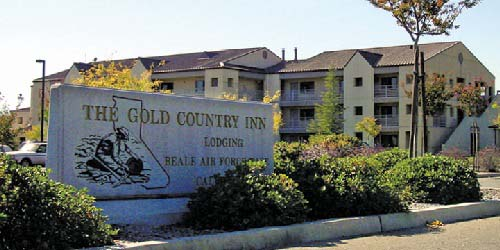 Beale AFB Gold Country Inn