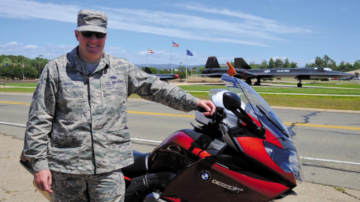 Beale Air Force Base-2018 In Yuba Linda