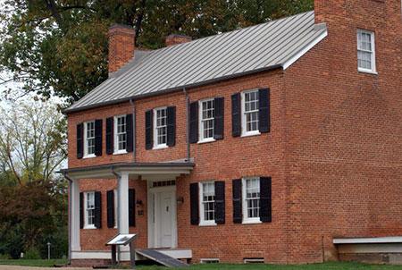 Blenheim House Fairfax, VA, Fort Belvoir Local Area and Community