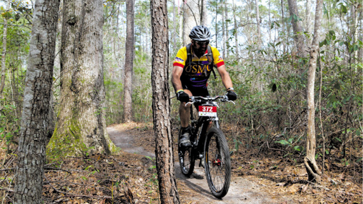 Camp Lejeune MCB_2019 Living Sprts and Recreation