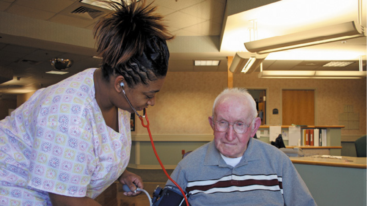 Camp Lejeune MCB_2019 Health Care For veterans