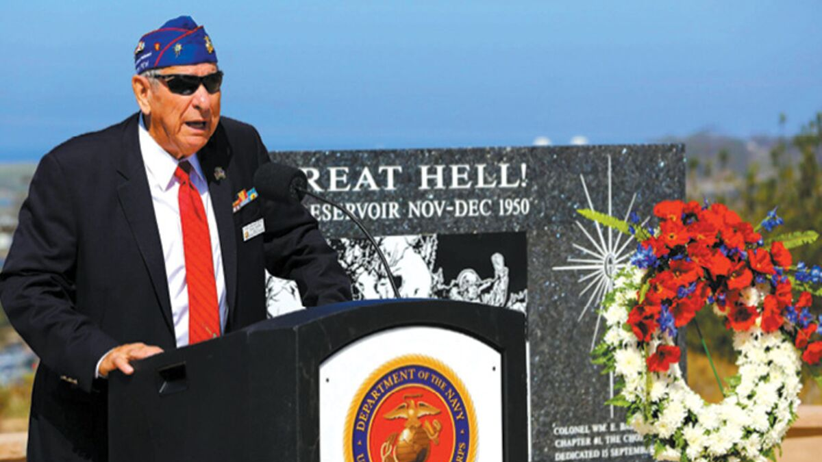 Camp Pendleton Names in History
