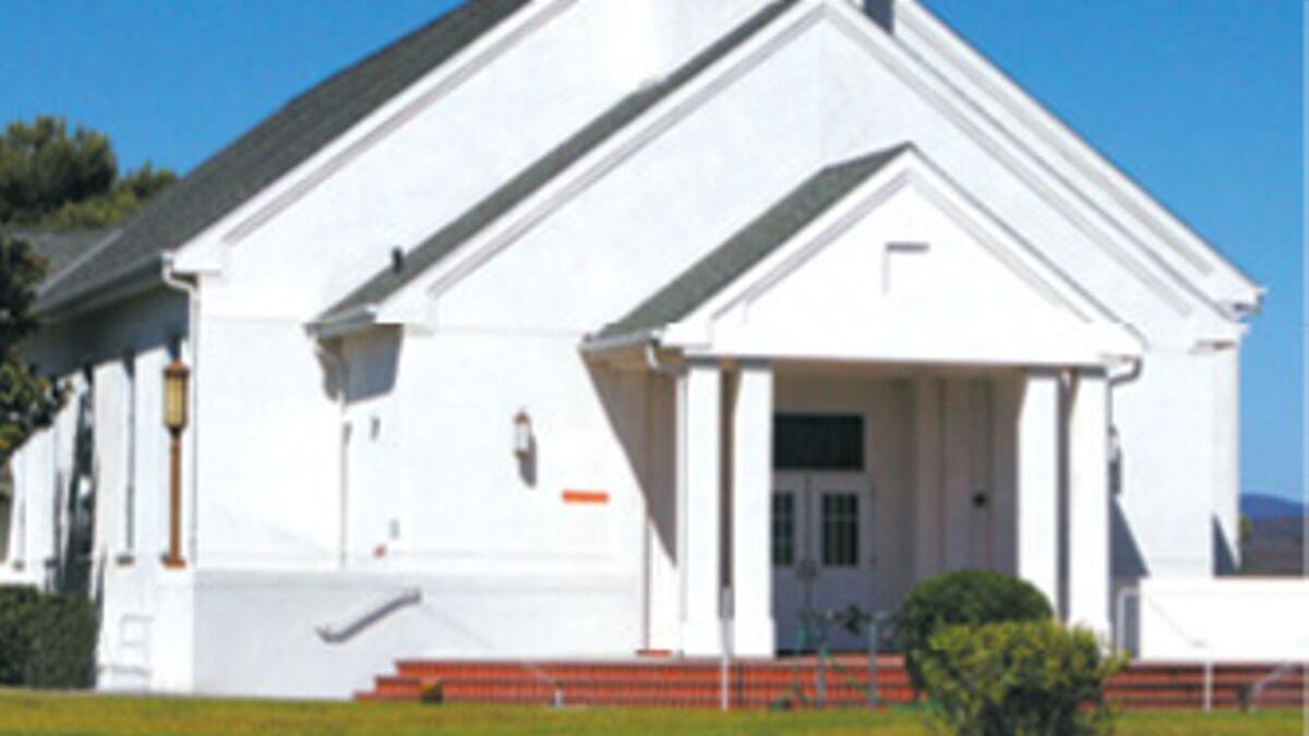 Camp Pendleton_2018 Services Religious Services