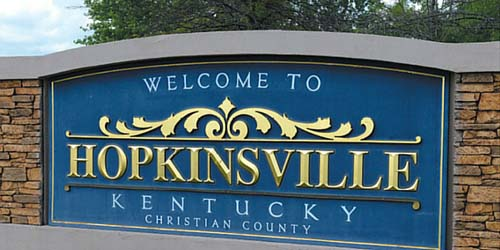 Ft Campbell Hopkinsville, Oak Grove and Christian County