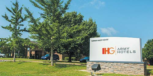 Ft Campbell IHG Army Hotels KTC