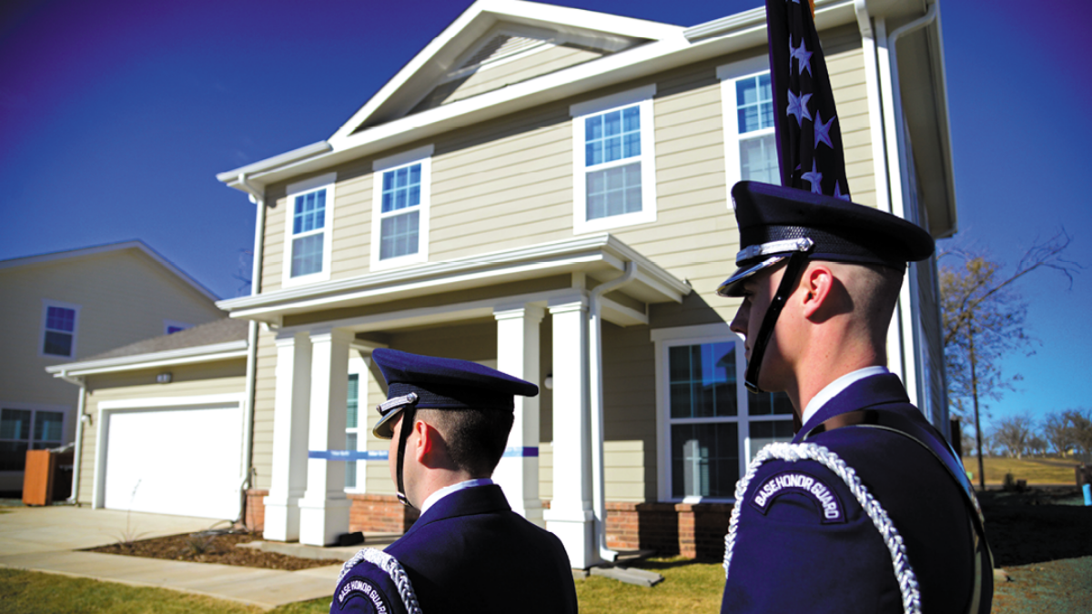 Cannon AFB Guide_2019 Housing and Real Estate