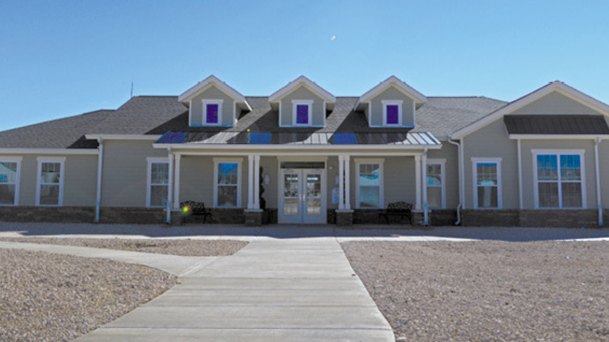 Cannon AFB Guide_2019 Housing and Real Estate Curry County