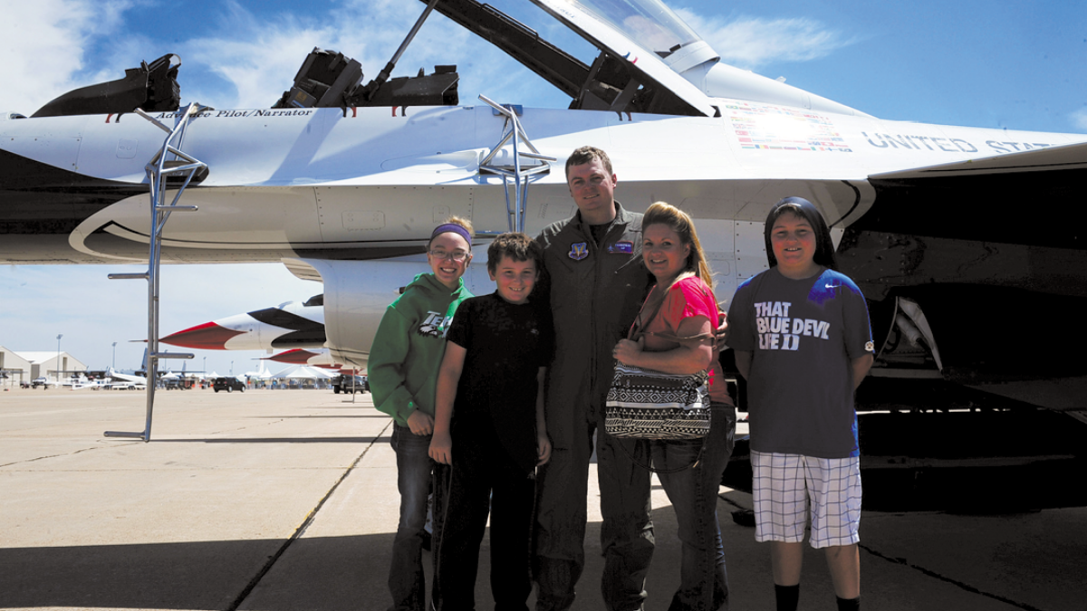 Cannon AFB Guide_2019 Family Resources
