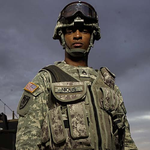 Army Reserve Benefits