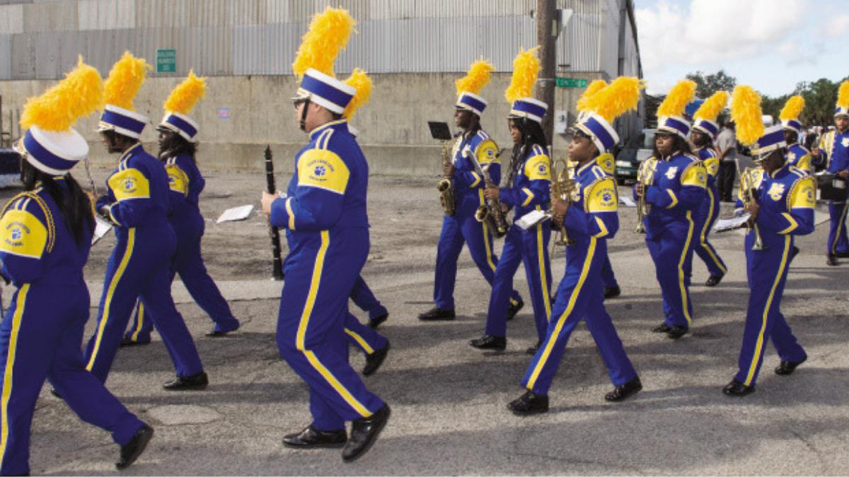 JRB New Orleans_2019 Education & Academics Universities/Higher Education