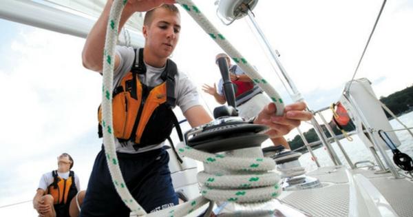 Coast Guard Academy Academic Programs Tours