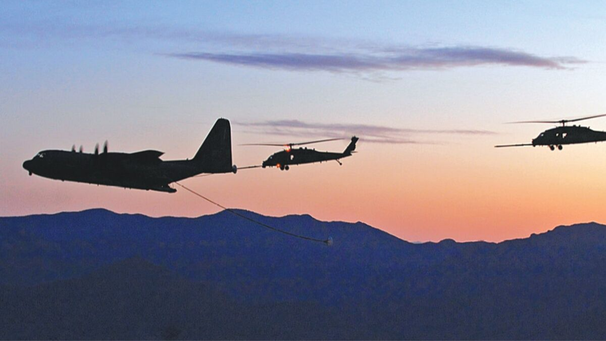 Davis Monthan_2018 Mission 923rd Aircraft Maintenance Squadron