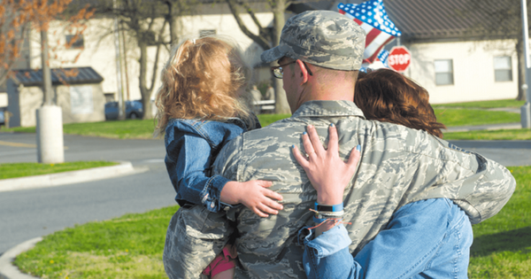 Dover AFB Family Resources in Kent County