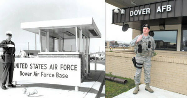 Dover AFB Our Military Team Dover News