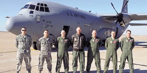 Dyess AFB Our Military