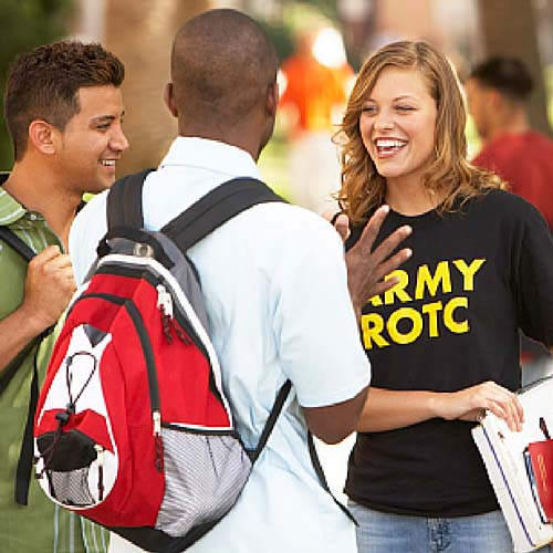 Military Tuition Assistance Programs