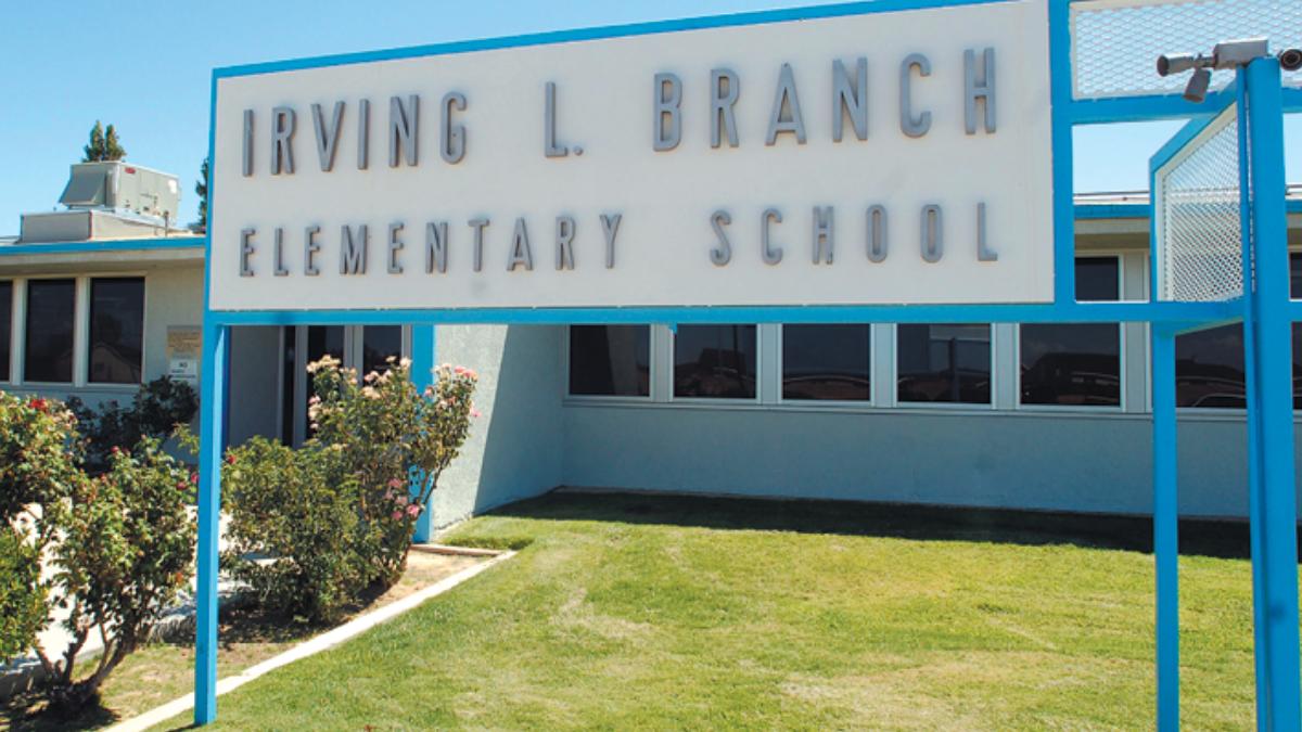 Edwards AFB_2019 Public Schools