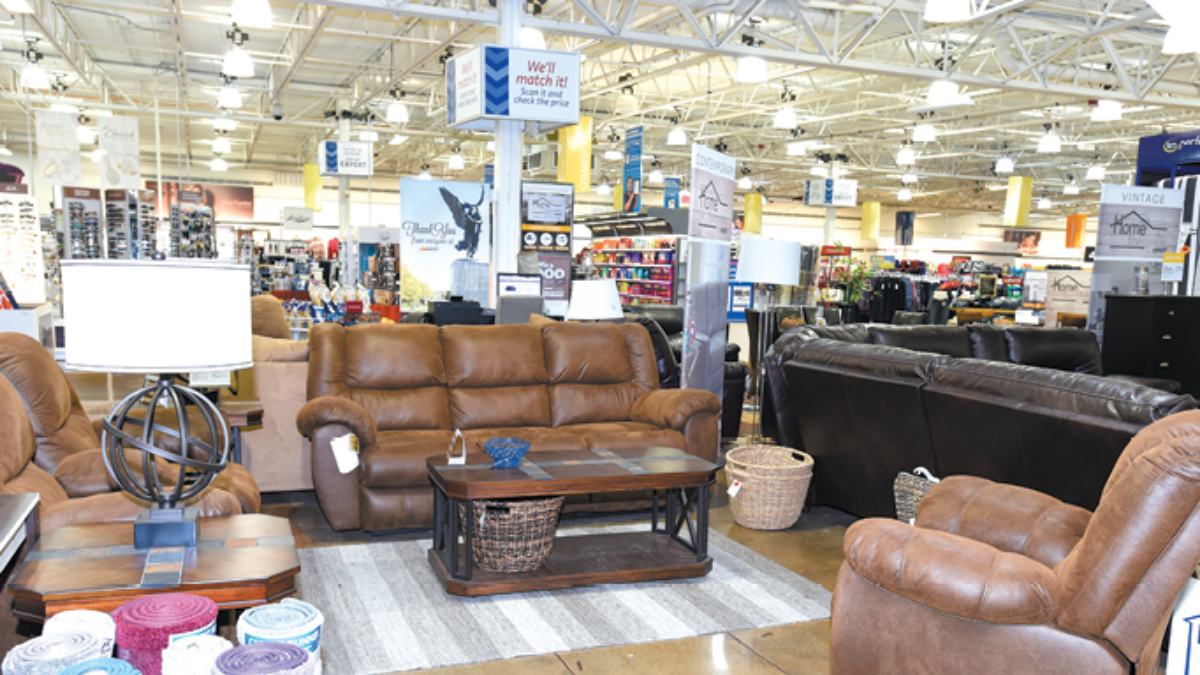 Furniture and Household goods, Edwards Air Force Base Services and Shopping