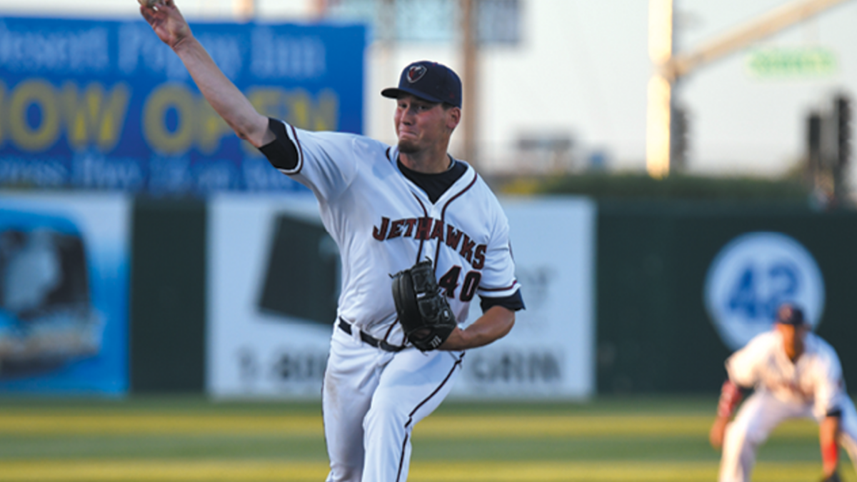 Lancaster JetHawks Baseball pitcher, Edwards Air Force Base Antelope Valley and Local Area Attractions