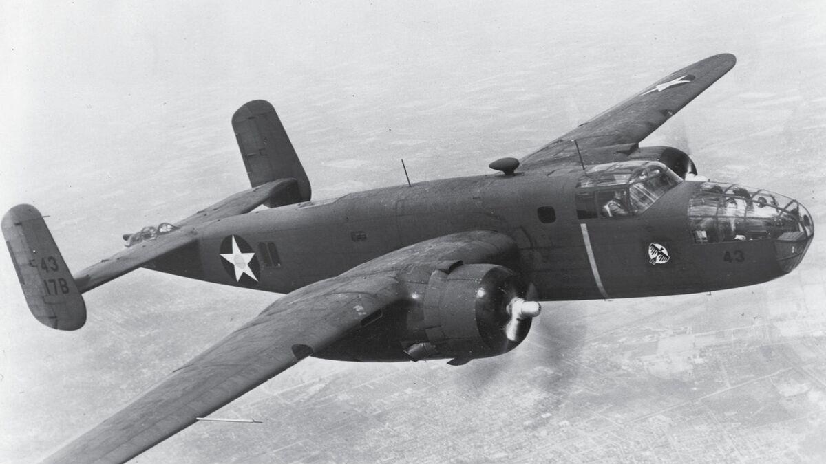 Ellsworth AFB History