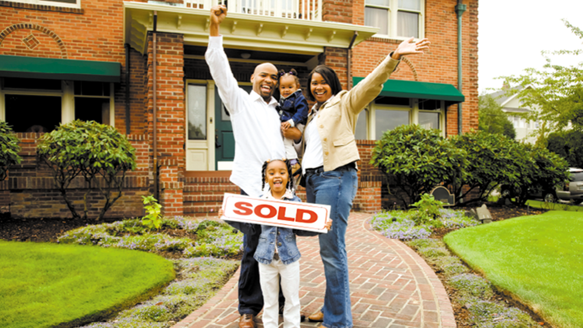 NS Everett Housing and Real Estate Buying a Home