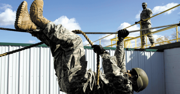Ft Indiantown Gap Training Opportunities