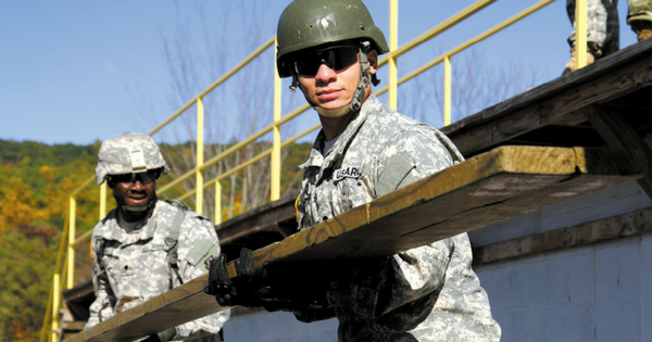 Ft Indiantown Gap Training Opportunities Training and Maneuver Corridor