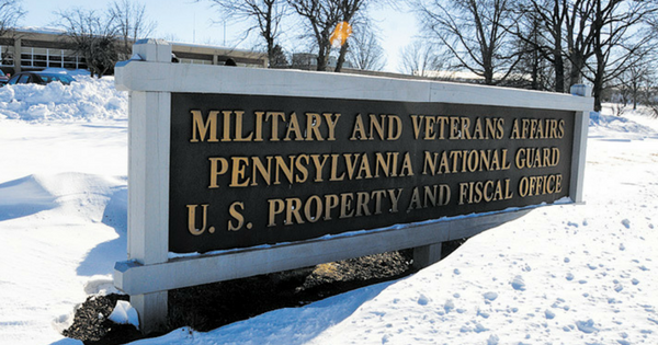 Ft Indiantown Gap Garrison and Tenant Organizations Other Organizations