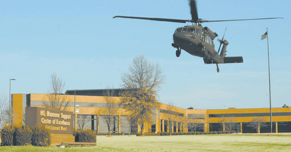 Ft Leonard Wood The Maneuver Support Center of Excellence