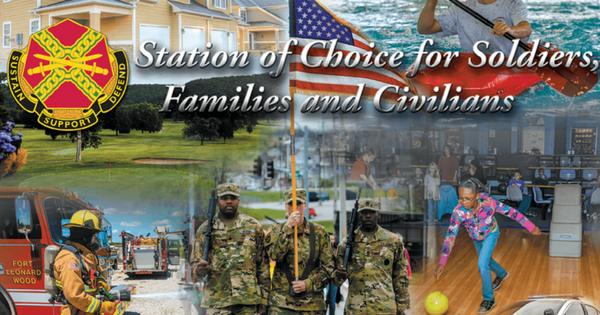 Ft Leonard Wood US Army Garrison