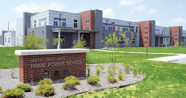 Ft Leonard Wood Tenants Enterprise Partners US Army Prime Power School