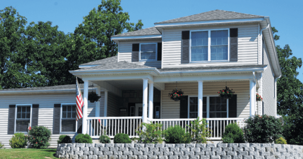 Fort Leonard Wood Housing