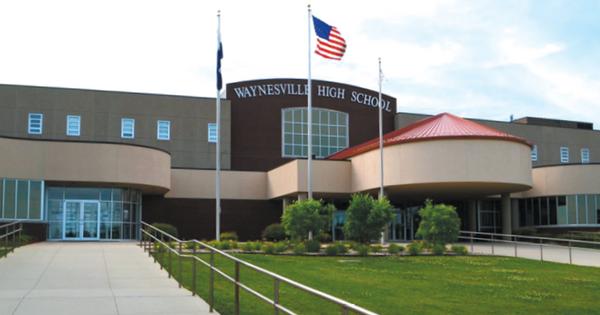 Fort Leonard Wood Area Schools