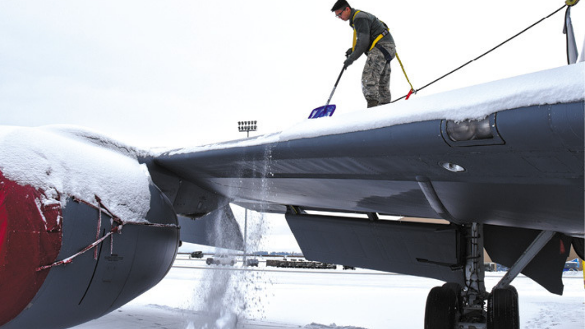 Fairchild AFb Guide_2019 Welcome Weather and Climate