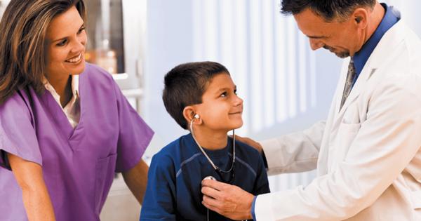 NAS Fallon Health Care in Churchill County